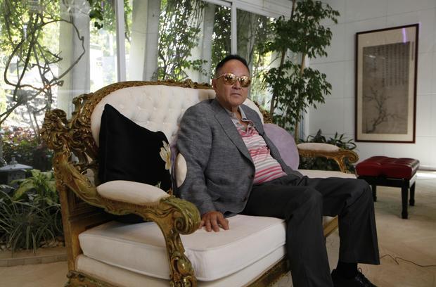 $65M to convert lesbian daughter