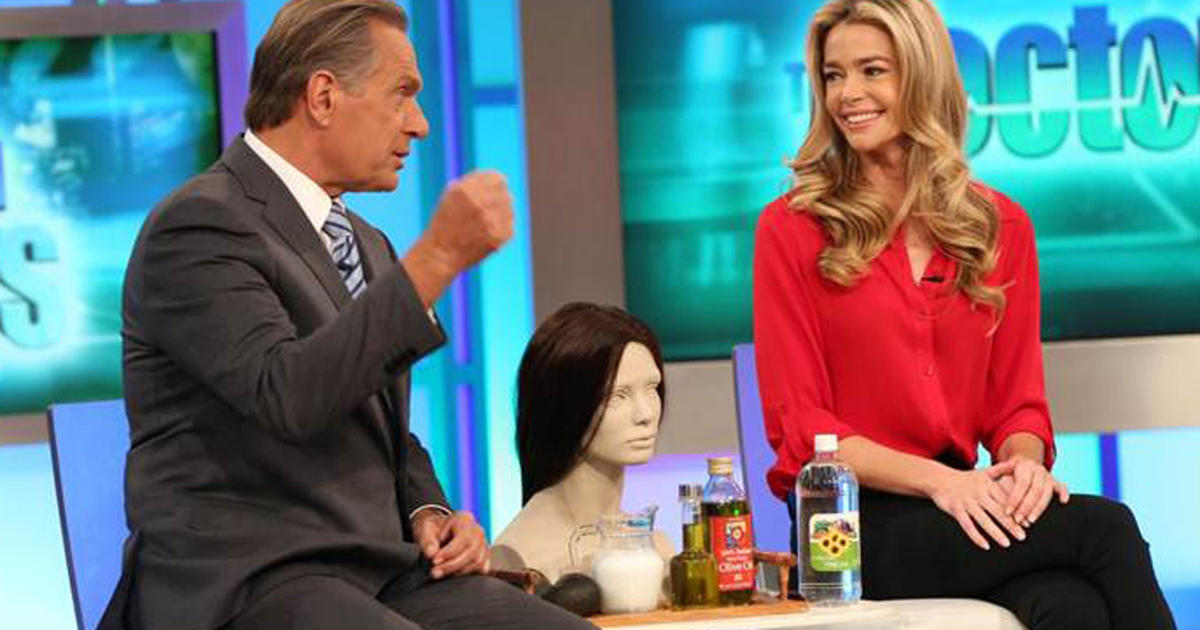 The doctors celebrity health and beauty secrets