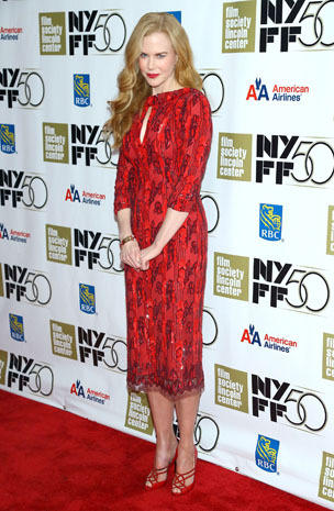 New York Film Festival 2012