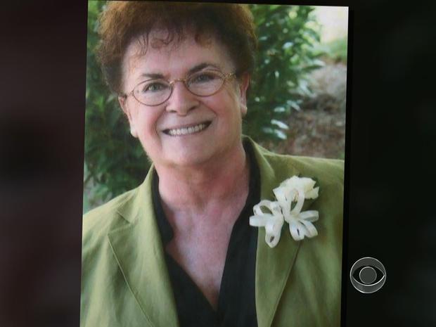 Robert Russell's wife, Janice, is currently battling meningitis.