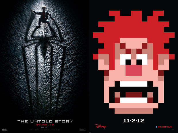 and the year s best movie posters are photo 1 pictures cbs