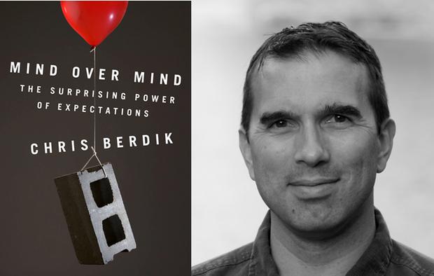 Mind Over Mind, Chris Berdik