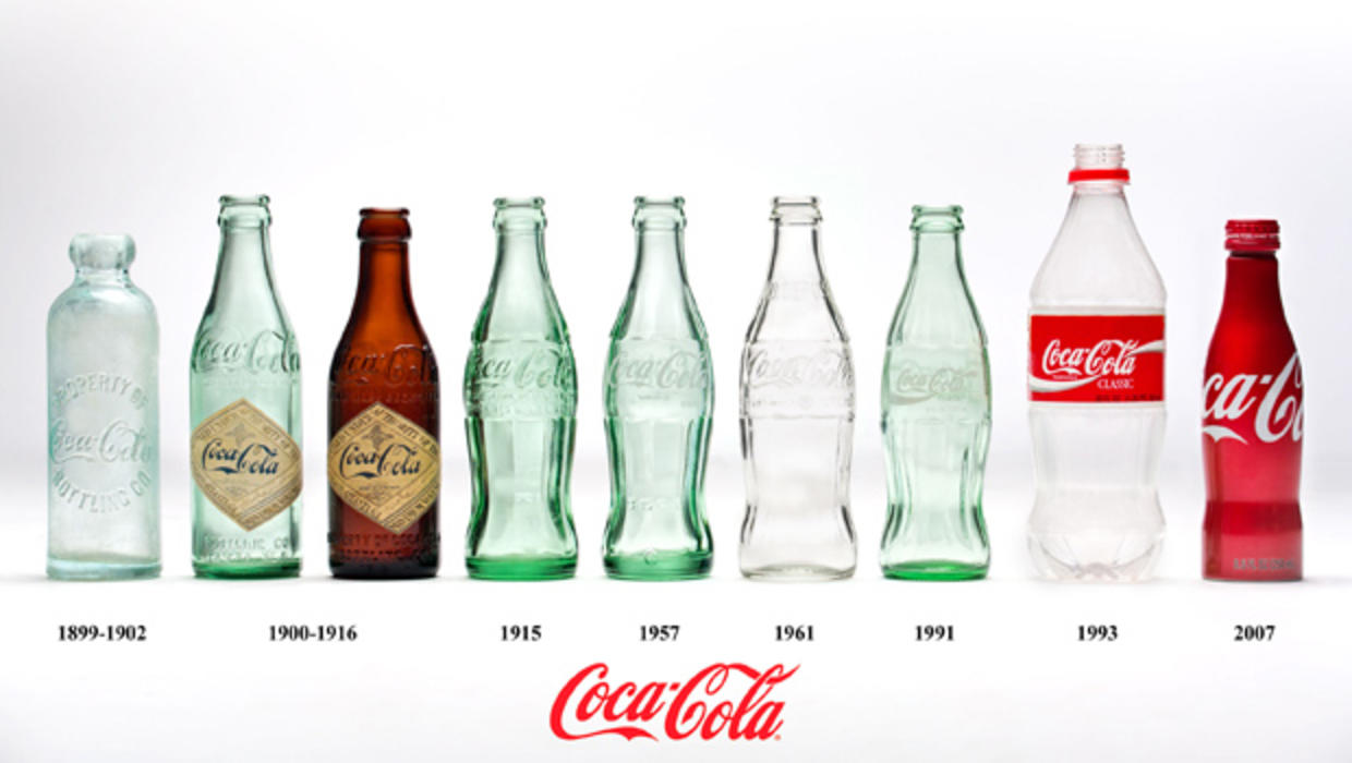 coca cola low cost strategy