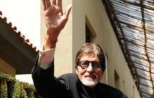 Amitabh Bachchan turns 70