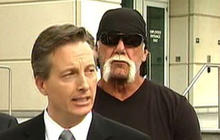 Hulk Hogan's attorney on sex tape lawsuit