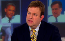 Luntz: Romney has got to make Obama look negative
