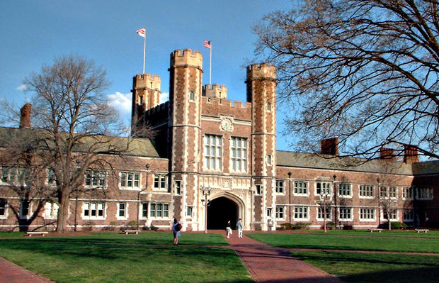 Sarah Lawrence College - The 50 most expensive U S  colleges