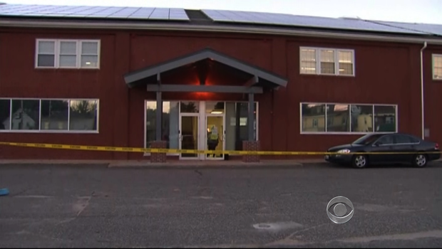 New England Compounding Center was linked to deadly meningitis outbreak