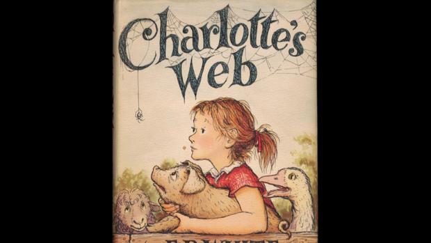 """Charlotte's Web"" turns 60"