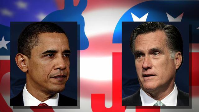 Candidates lock it down in prep for last debate