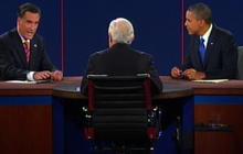 Final presidential debate: Syria
