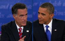 """Romney: On foreign trip, Obama """"skipped Israel... and they noticed"""""""