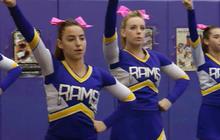 Pediatricians seek new cheerleading safety measures