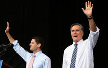 Romney campaign tries new tactic to woo uncommitted voters