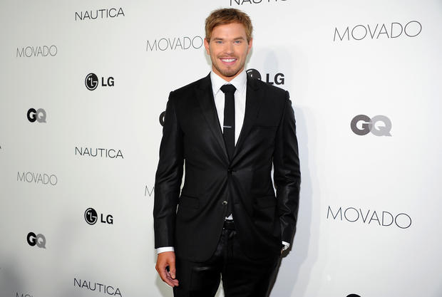 GQ hosts Gentlemen's Ball