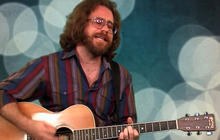 "Jonathan Coulton sings ""Code Monkey"""