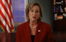 GOP weekly address: Ann Wagner invokes personal history in support of free market
