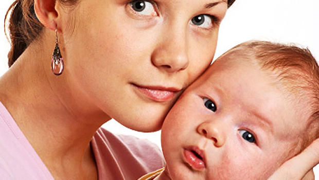 How Important Is Physical Contact with Your Infant ...