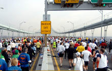 NYC Marathon: Scheduled to go on, but should it be?