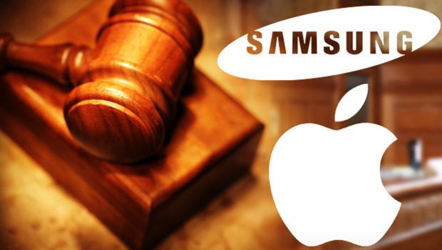 Apple vs. Samsung