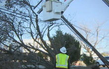 Electricity, gas problems persist one week after Sandy