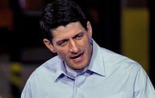 After Romney loss, will spotlight land on Ryan?