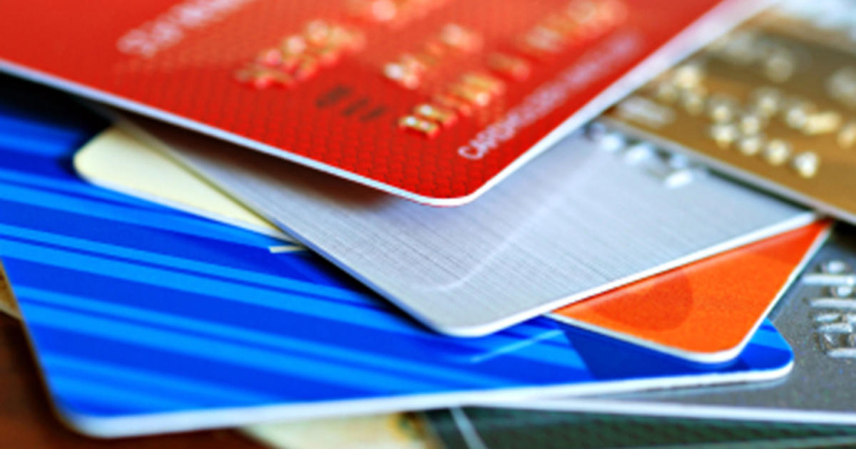 Protect Credit Cards From Wireless Theft Cbs News