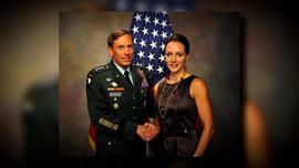 Sources: Petraeus was never targeted by FBI