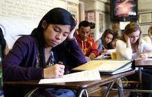 Calif. chooses higher taxes with schools in mind