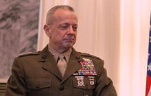 Analyzing emails between Gen. Allen and Jill Kelley