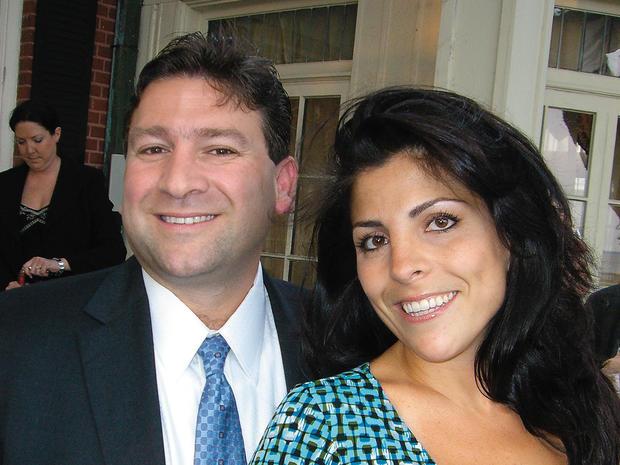 Scott Kelley, Jill Kelley