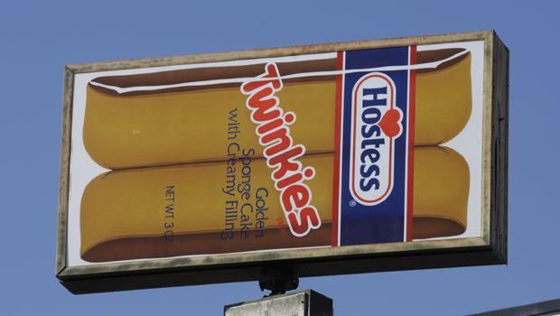 Fans of Hostess treats flocked to stores Friday after the company announced it was closing its doors.