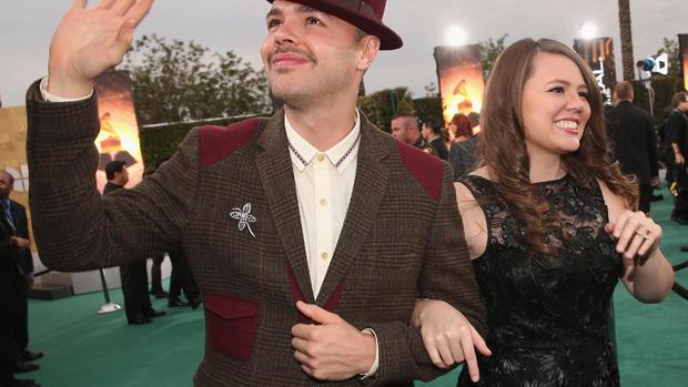 2012 Latin Grammy Awards red carpet