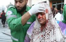 Israel investigating Gaza bombing with civilian casualties