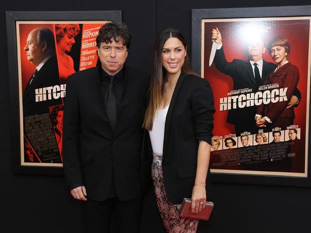 """Hitchcock"" premieres in L.A., NYC"