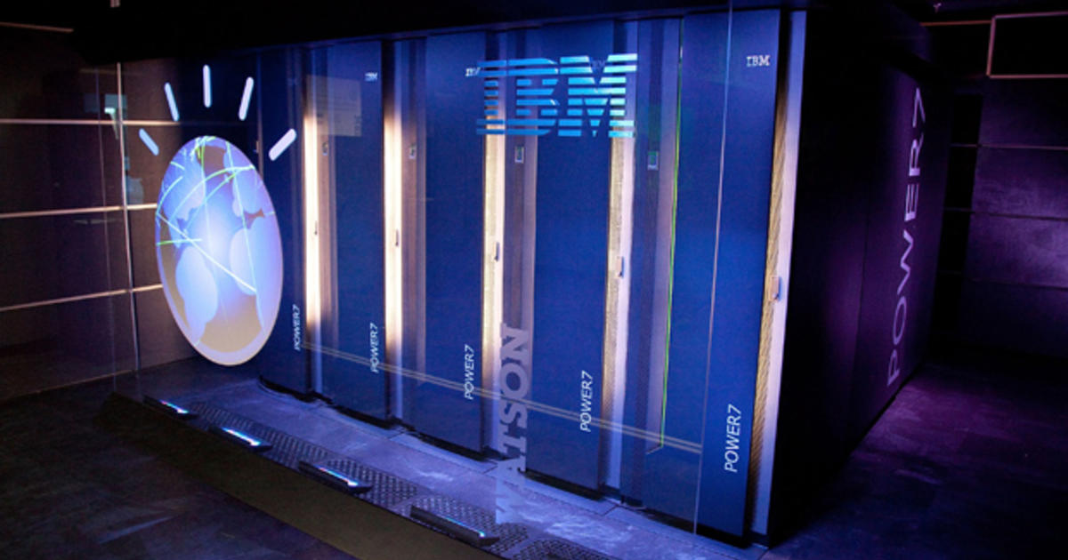 Ibm Supercomputer Watson Now Being Offered To Doctors To