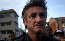 """Person to Person"": Sean Penn"