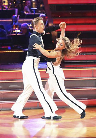 """Dancing with the Stars: All-Stars"" finale"