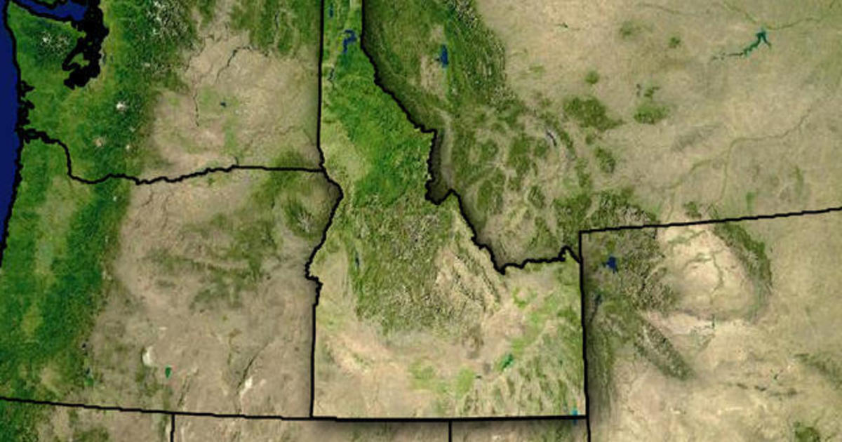 5 killed in Idaho home fire after electrical short - CBS News