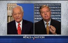 "Benghazi ""complete system failure,"" says Graham"