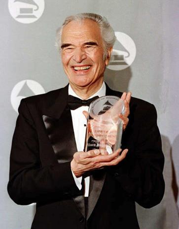 Dave Brubeck: 1920-2012