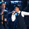 """Fun."" performs ""We Are Young"" with Janelle Monae"