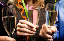Holiday office parties: How to have fun and not kill your career