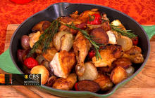 THE Dish with Chef Lidia Bastianich