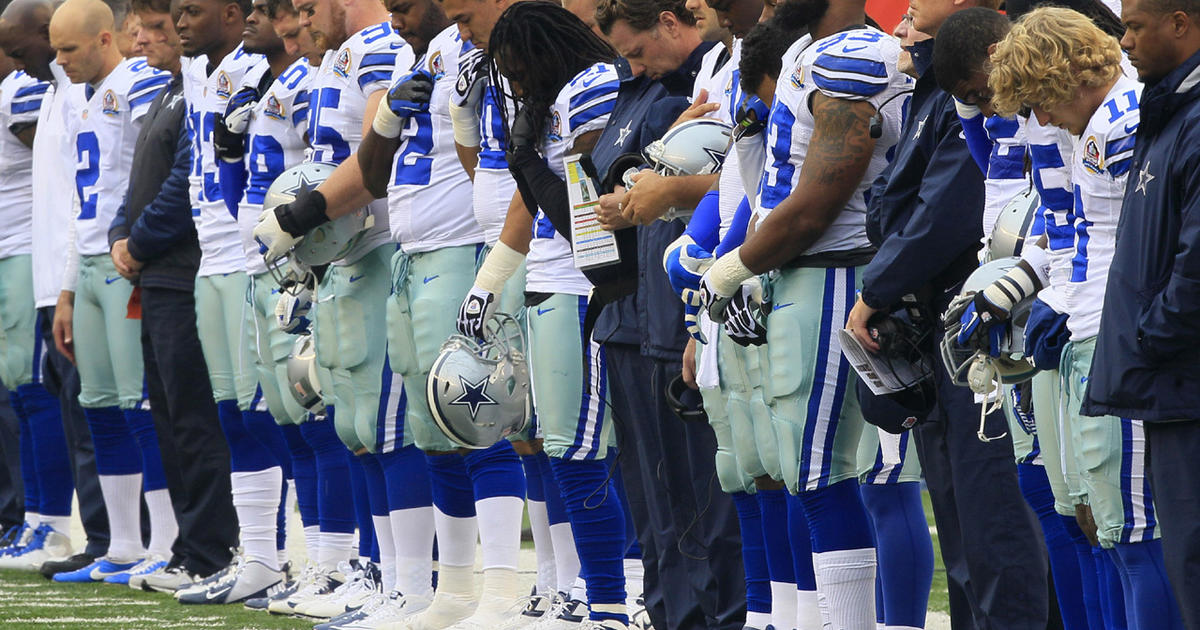 Cowboys Killed In Car Accident