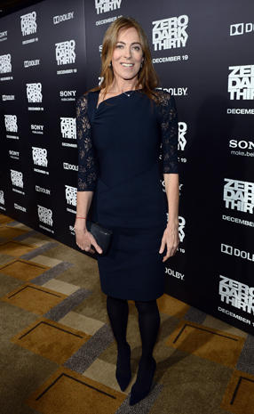 """Zero Dark Thirty"" Los Angeles premiere"