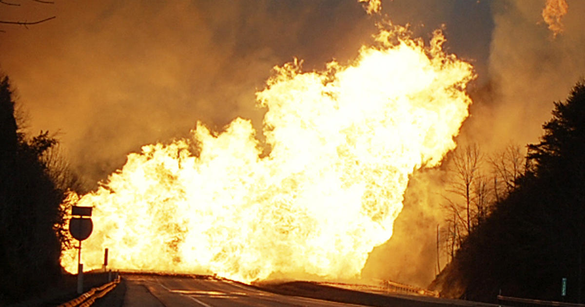 Gas Line Contractors Through Va Natural Gas