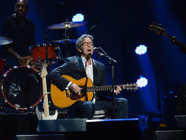 12-12-12 Concert for Sandy Relief