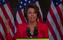 """Pelosi on """"fiscal cliff"""": """"What are we waiting for?"""""""