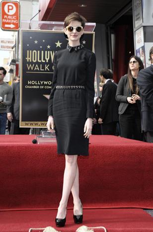 Hugh Jackman gets star on Walk of Fame
